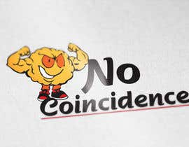 #8 for No Coincidence Logo by shawoneagle