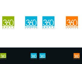 nº 41 pour Design a Logo for 360 Safety Solution and 360 Learning Center par nmaknojia