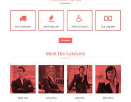 Nro 10 kilpailuun Build a Website käyttäjältä Batto14