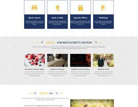 Nro 12 kilpailuun Build a Website käyttäjältä husainmill