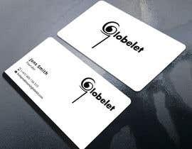 Nro 30 kilpailuun Globelet Business Cards käyttäjältä mdrokib1997