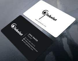 mdrokib1997 tarafından Globelet Business Cards için no 32