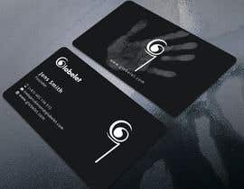 Nro 34 kilpailuun Globelet Business Cards käyttäjältä mdrokib1997