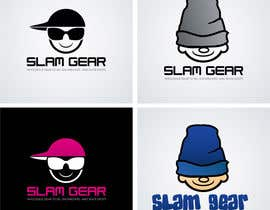 #22 for Design a Logo for Slam-Gear.com af boomer85