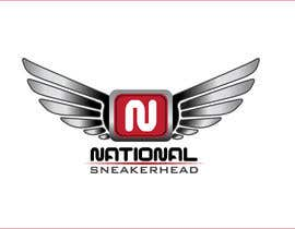 #35 para Design a Logo for National Sneakerhead por ixanhermogino