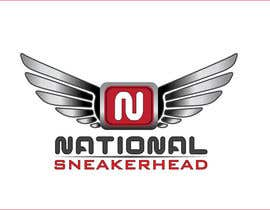 #67 for Design a Logo for National Sneakerhead af ixanhermogino