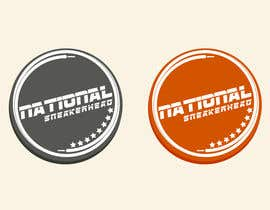 #49 para Design a Logo for National Sneakerhead por kirtanwa
