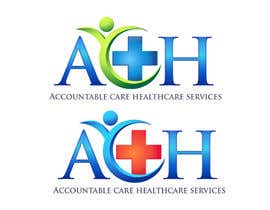#110 for Design a Logo for Healthcare Services Company by laniegajete