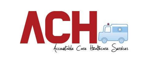 Bài tham dự cuộc thi #57 cho Design a Logo for Healthcare Services Company
