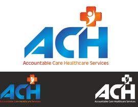 #108 for Design a Logo for Healthcare Services Company af arthakkar