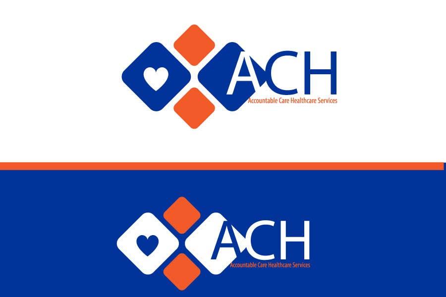 Bài tham dự cuộc thi #21 cho Design a Logo for Healthcare Services Company