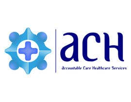 #117 for Design a Logo for Healthcare Services Company af djmaric
