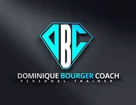 Nro 99 kilpailuun logo for a personal trainer käyttäjältä KhawarAbbaskhan