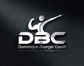 Nro 25 kilpailuun logo for a personal trainer käyttäjältä VMJain