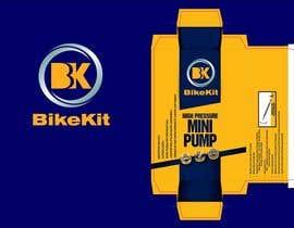 #18 for New Bike brand / box design by SVV4852