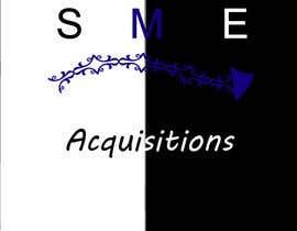 Nro 934 kilpailuun Design a Logo for SME Acquisitions käyttäjältä hdoudouch