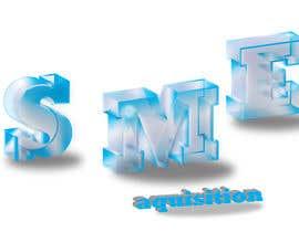 Nro 923 kilpailuun Design a Logo for SME Acquisitions käyttäjältä johnwilkinson