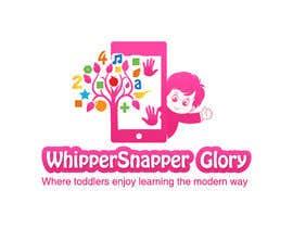 pratikshakawle17 tarafından Design a Logo for childrens learning app and website için no 33