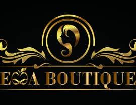 Nro 147 kilpailuun Design a Logo Ewa Boutique for cosmetics käyttäjältä nproduce