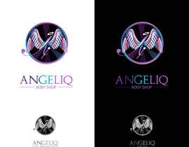 #150 untuk I need some Graphic Design for an  Angel Logo oleh arteastik