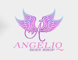 #165 for I need some Graphic Design for an  Angel Logo af vladspataroiu