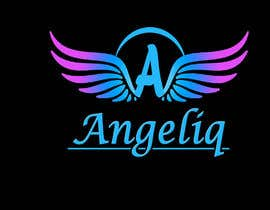 #156 para I need some Graphic Design for an  Angel Logo por nsgohil