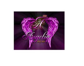 #157 para I need some Graphic Design for an  Angel Logo por passion4creation
