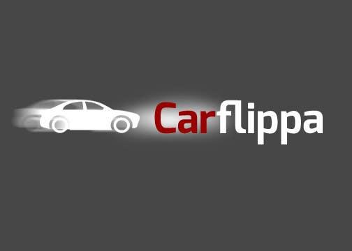 Kilpailutyö #10 kilpailussa Design a Logo for my Car Classified Site