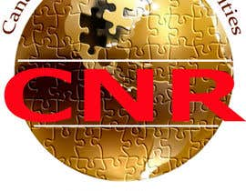 #57 for Design a Logo for Canadian Numismatic Rarities (CNR) by passion4creation