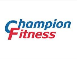 #72 para Design a Logo for Personal Training business por dannnnny85