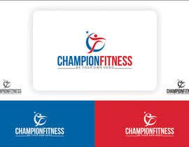 #54 para Design a Logo for Personal Training business por ajdezignz