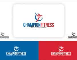 ajdezignz tarafından Design a Logo for Personal Training business için no 54