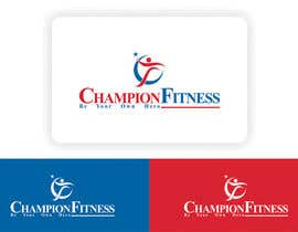 nº 123 pour Design a Logo for Personal Training business par ajdezignz