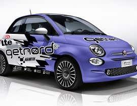 freerix tarafından Design Rally car graphics için no 16