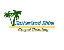 nº 3 pour Design a Logo for sutherland shire carpet cleaning par hashimkhan225