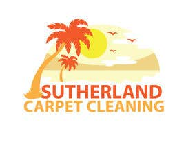 #9 cho Design a Logo for sutherland shire carpet cleaning bởi KiVii