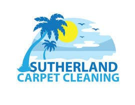 #10 for Design a Logo for sutherland shire carpet cleaning af KiVii