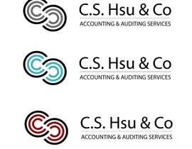 nº 94 pour Logo for accounting company par dragosstanescu80