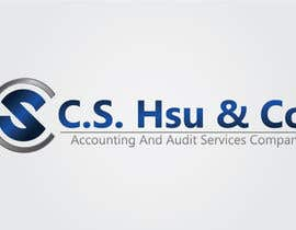 #166 cho Logo for accounting company bởi shyRosely