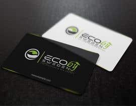 "noishotori tarafından Logo Competition ""Eco by Sweden"" için no 264"