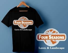 Nro 8 kilpailuun Design a T-Shirt from an embroidery file käyttäjältä ratnakar2014