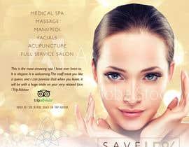 Nro 9 kilpailuun Luxury Full Page Magazine Ad käyttäjältä belinda28