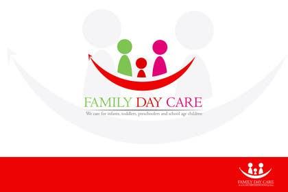 solutionallbd tarafından Child Care Logo için no 67