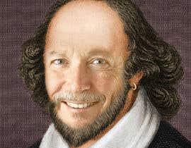 #12 untuk Make my boss look like William Shakespeare oleh chesterfred