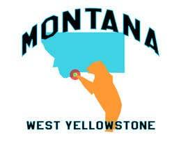 fabriscribbles tarafından West Yellowstone için no 2