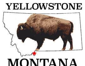 rums223 tarafından West Yellowstone için no 3