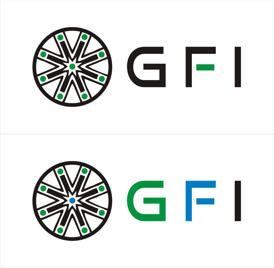 #12 for Design a Logo for GFI (Greenville Film Initiative) by TATHAE