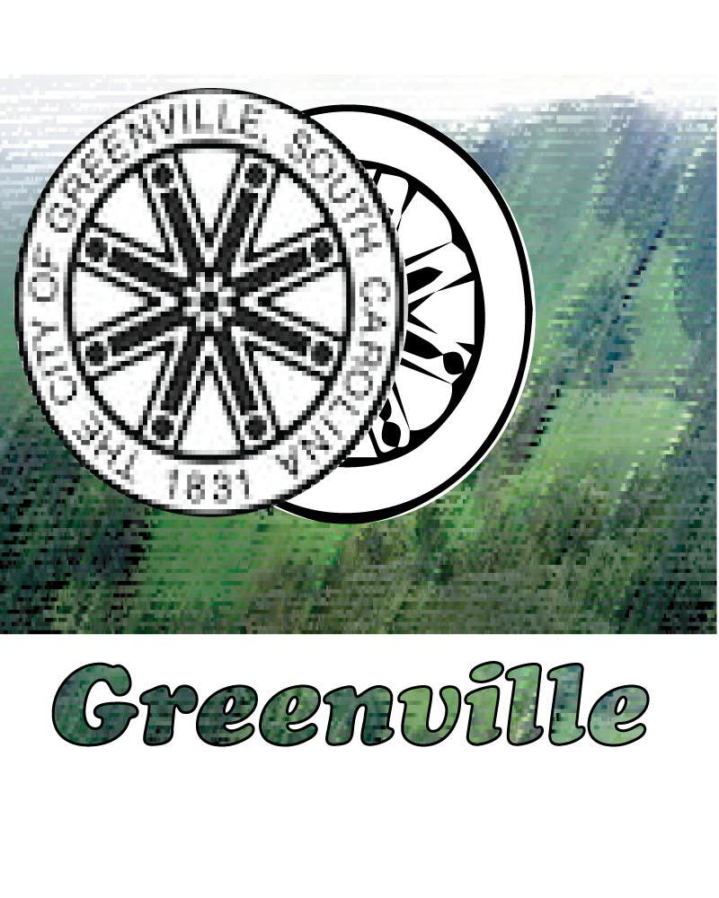 #1 for Design a Logo for GFI (Greenville Film Initiative) by carriedau
