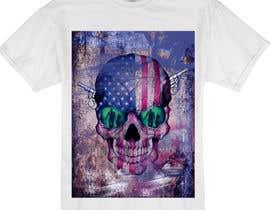 Nro 38 kilpailuun Design a T-Shirt käyttäjältä rehmanmazher