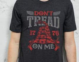 Nro 67 kilpailuun Design a T-Shirt käyttäjältä vecdmkbjuj